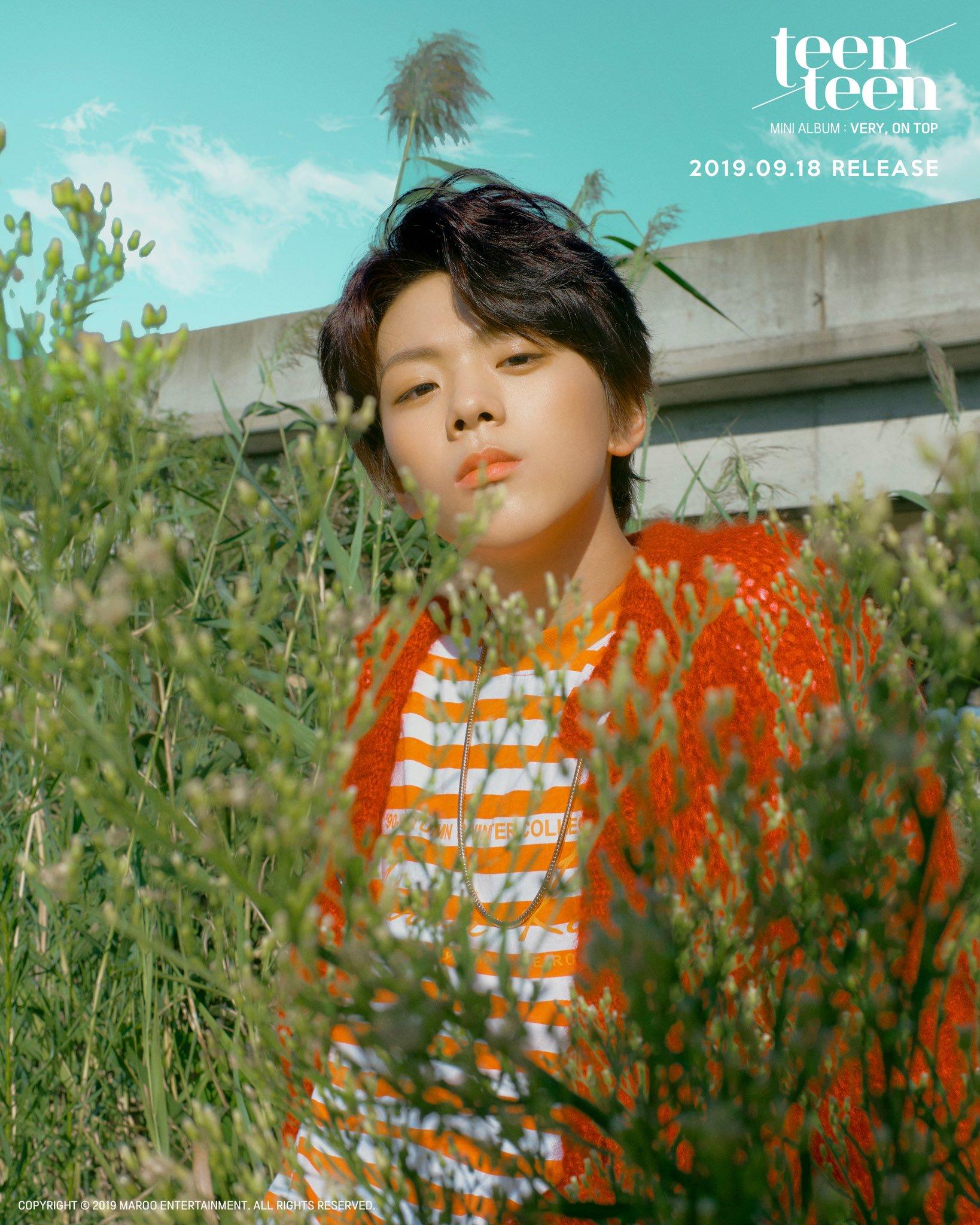 Lee Taeseung | Produce 101 Wiki | Fandom