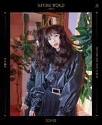 Kim Sohee Nature World Code A Promo 1