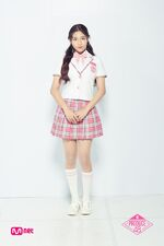 Han Chowon Promotional 1