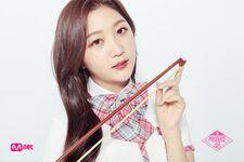 Park Minji Promotional 7