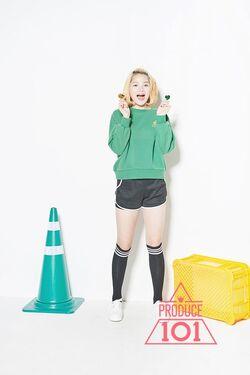 Katherine Lee Produce 101 Promotional 3.jpg