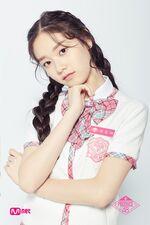 Kim Doah Promotional 4