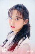 Nayoung LIGHTSUM Debut(1)
