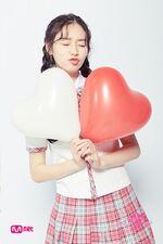 Kim Doah Promotional 5