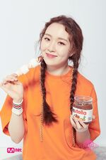 Lee Chaejeong Promotional 7