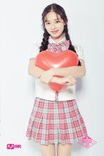 Kim Doah Promotional 6