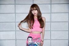 Kim Sohee CIVA Why