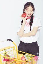 Kim Doah Promotional 8
