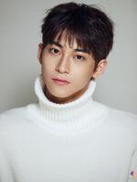 Han Gichan Fantagio Profile 3