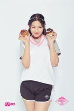 Han Chowon Promotional 7
