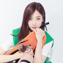 Park Jinny | Produce 101 Wiki | Fandom