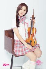 Park Minji Promotional 6