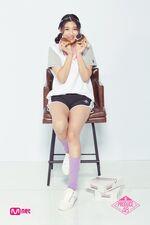 Han Chowon Promotional 8