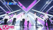 PRODUCE X 101 단독 최종회 소년미(少年美) 최종 데뷔 평가 무대 190719 EP