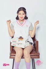 Han Chowon Promotional 9