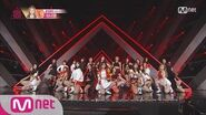 Produce 101 Moment of Fate! Final Stage for Top 11 'CRUSH' EP
