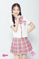 Kim Doah Promotional 2