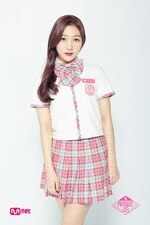 Park Minji Promotional 2
