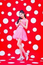 Kim Doah Vavi Girl Promo 1