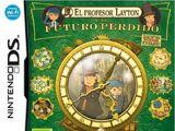 El profesor Layton y el futuro perdido