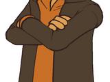 Hershel Layton