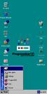 Progressbar 98 Home Screen