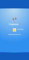 Progressbar XB Logon