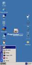 Progressbar 2000 Home Screen