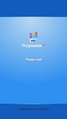 Progressbar XB Shutdown