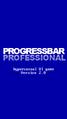 Progressbar 2 Professional Startup
