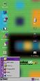 Progressbar 95 plus Home Screen