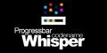 Progressbar Whisper Logo