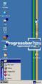 Progressbar Meme Professional Home Screen