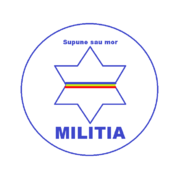 Militia Logo Freedom Squad