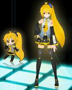 Akita Neru PSP 1