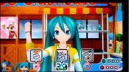 Project DIVA f - Play with the Vocaloids! (Miku Room)
