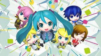 【初音ミク】3DS『初音ミク_Project_mirai_でらっくす』公式プロモーション映像【Project_mirai_でらっくす】