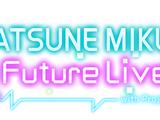 Hatsune Miku: VR Future Live with Project DIVA