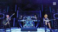 【ミク・リン・ルカ】クール・メドレー ~サイバーロックジャム~【Project DIVA X HD】
