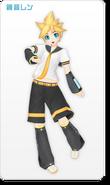 Kagamine Len 2nd