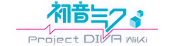 Project DIVA Wiki