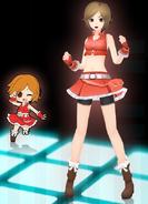 Sakine Meiko PSP 1