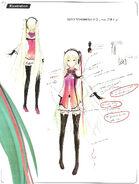 Star Vocalist concept