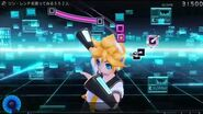 Every Project Diva Player's worst nightmare