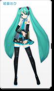 Hatsune Miku 2nd