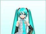 Hatsune Miku: Project DIVA Arcade Future Tone/Modules