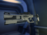Штурмовая винтовка Жнец