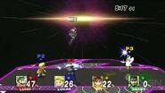 Project M - Final Destination Gameplay - Super Smash Bros