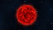 Info-Red Dwarf
