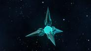 Alien Object Descriptio